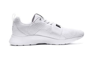 <center><b>Puma</b><br > <em>PUMA WIRED BLANCO 366970 02</em>
