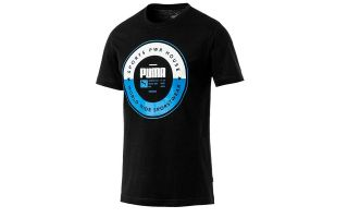 CAMISETA SP EXECUTION TEE NEGRO 854078 01