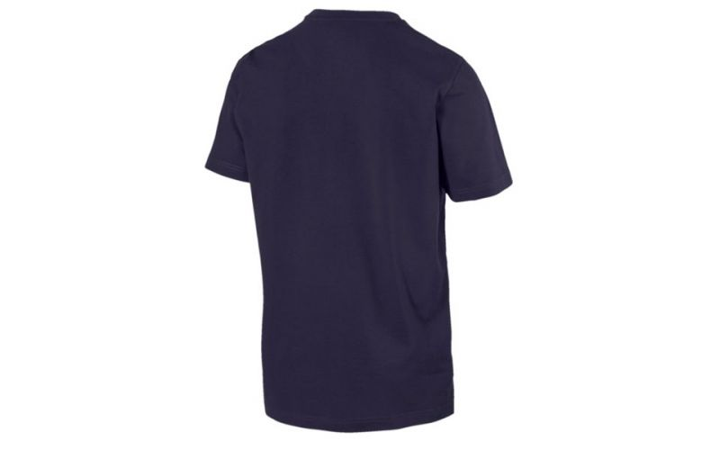 CAMISETA REBEL BASIC AZUL NAVY