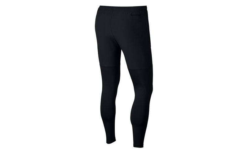 PANTALON ESSENTIAL NEGRO