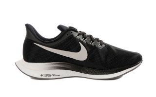 610e9be1e4e Nike AIR ZOOM PEGASUS 35 TURBO NEGRO MUJER AJ4115 001
