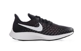 NIKE AIR ZOOM PEGASUS 35 NEGRO BLANCO JUNIOR AH3482 001