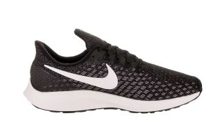 AIR ZOOM PEGASUS 35 WIDE NEGRO GRIS 942853 001