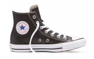 Converse CHUCK TAYLOR HIGH TOP BLACK