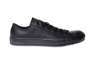 Converse CHUCK TAYLOR ALL STAR OX MONO BLACK CV135253C