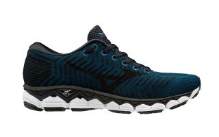 Mizuno WAVEKNIT S1 BLUE BLACK J1GC1825 13
