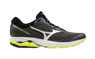 Mizuno WAVE RIDER 22 BLACK J1GC1831 71