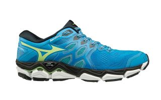 Mizuno WAVE HORIZON 3 BLUE BLACK J1GC1926 37