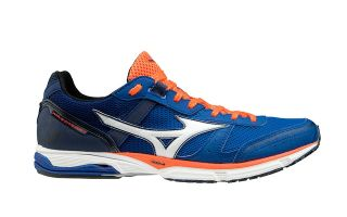 Mizuno WAVE EMPEROR 3 BLUE ORANGE J1GA1976 01
