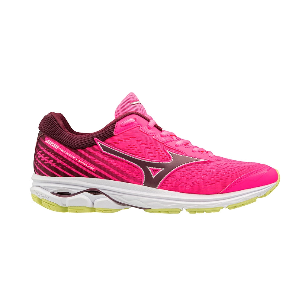 Wave Rider 22 Fucsia Mujer J1gd1831 66