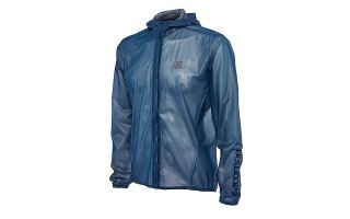Salomon BONATTI RACE WP NAVY BLUE JACKET