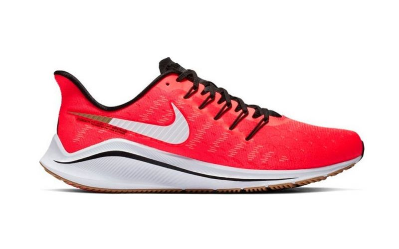 20b5eebacef6 Nike Air Zoom Vomero 14 Red White - Design and comfort