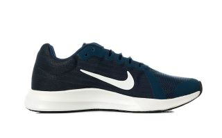 Nike DOWNSHIFTER 8 GS AZUL NAVY JUNIOR NI922853 400