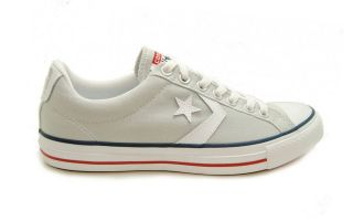 Converse STAR PLAYER OX GRIS CLARO CV144148C 050