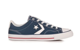 Converse STAR PLAYER OX NAVY WHITE CV144150C 410