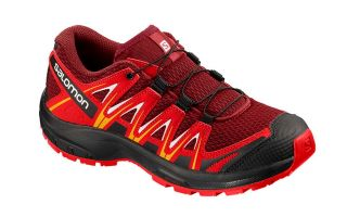 Salomon XA PRO 3D JUNIOR ROJO L40644700