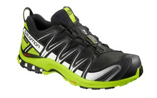 Salomon XA PRO 3D GTX BLACK YELLOW L40671400