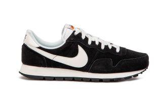 Nike AIR PEGASUS 83 LTR NEGRO BLANCO NI827922 001