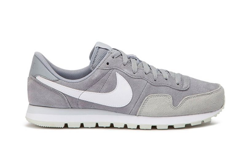 Nike Air Pegasus 83 Ltr Grey - Maximum comfort and style 51e5ddef3f340