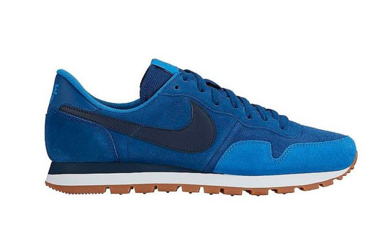 newest 96cf9 4780a Nike AIR PEGASUS 83 LTR BLUE NI827922 400