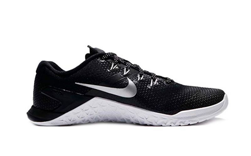 2447c48365dee Nike Metcon 4 Black White Women - Stable and flexible