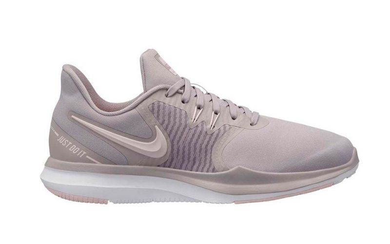 60e486c4c9 Nike in Season Tr 8 grey women - Light cushioning
