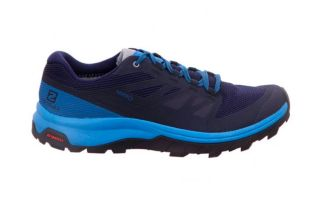 Salomon OUTLINE GTX MARINE CELESTE L40619100