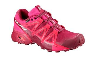 Salomon SPEEDCROSS VARIO 2 GTX ROSA DONNA L40125600