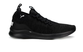 Puma IGNITE FLASH DAUNT NEGRO 191672 02