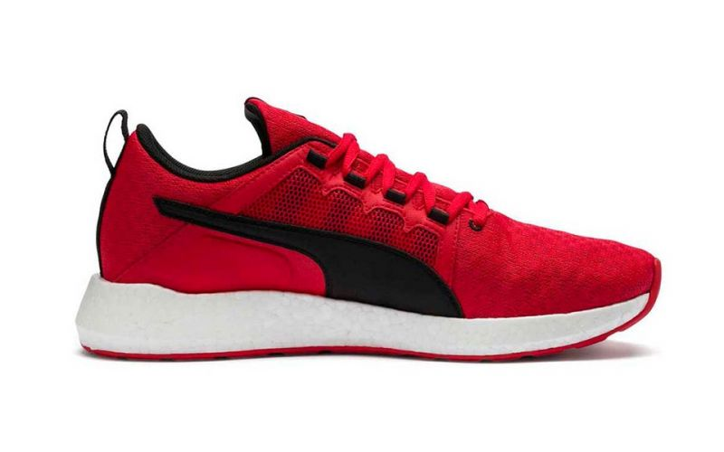 dadeb36d00ff3e Puma NRGY Neko Turbo Red - High-quality design
