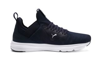 Puma ENZO BETA NAVY BLUE 192442 06