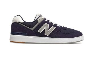 New Balance AM574 AZUL GRIS AM574NYR