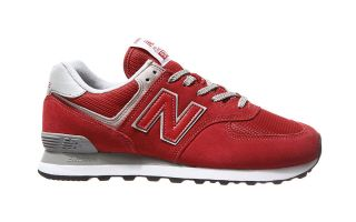New Balance ML574 ROJO ML574ERD