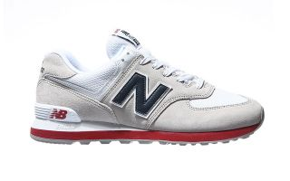 New Balance ML574 BEIGE ML574ESA