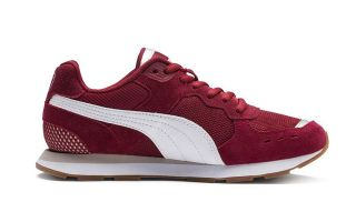Puma VISTA JUNIOR ROJO 369539 03