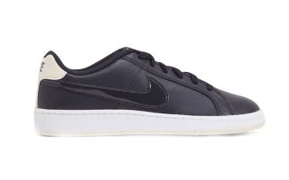 Nike COURT ROYALE BLACK WOMEN