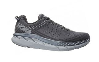 Hoka CLIFTON 5 GREY 1093755 ADS