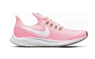 Nike AIR ZOOM PEGASUS 35 JUNIOR ROSA NIAH3481 600