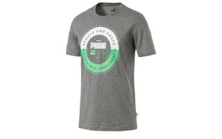 CAMISETA SP EXECUTION GRIS 854078 03