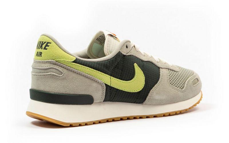 Nike Air Vortex Green - Comfortable