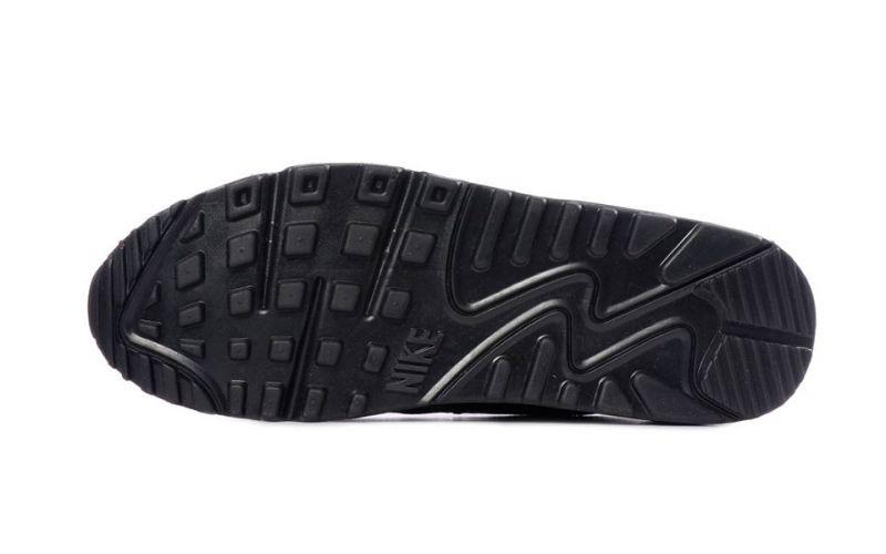 Nike Air Max 90 Essential Negro - Zapatillas casual hombre
