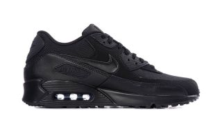 Nike AIR MAX 90 ESSENTIAL BLACK NI537384 090
