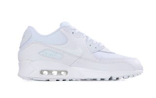 Nike AIR MAX 90 ESSENTIAL BLANCO NI537384 111