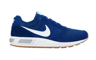 Nike NIGHTGAZER BLUE WHITE NI644402 412