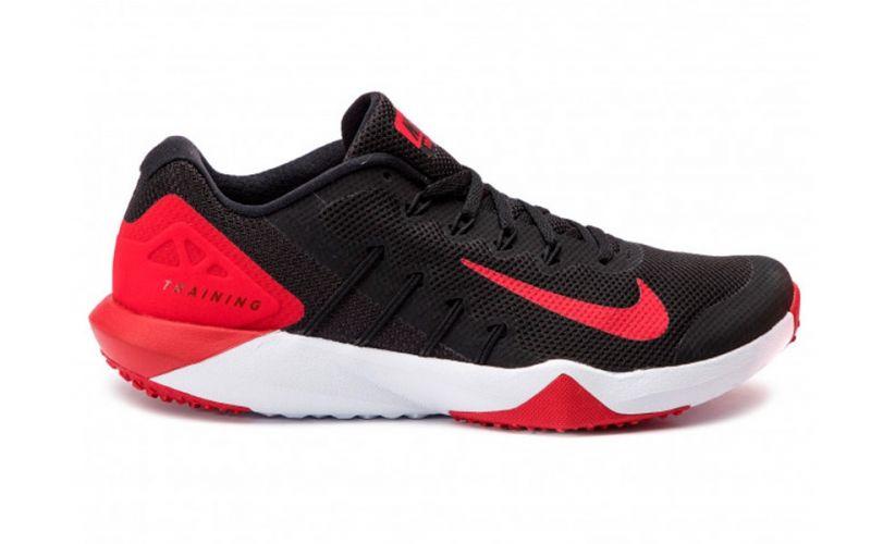 Glorioso películas péndulo  Nike Retaliation Tr 2 black red - Flywire technology