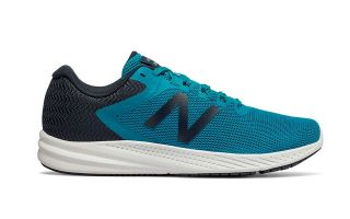 New Balance M490 CO6 BLEU NOIR