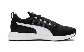 Puma NRGY NEKO TURBO BLACK WHITE 192520 01