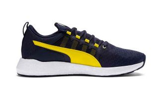 Puma NRGY NEKO TURBO NERO GIALLO192520 03