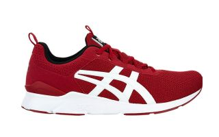 Asics GEL LYTE RUNNER RED WHITE 1191A073 600