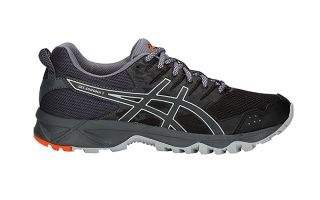 Asics GEL SONOMA 3 BLACK GREY WOMEN T774N 001